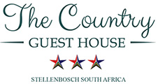 The Country Guest House - Stellenbosch South Africa