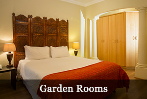 The Country Guest House - Garden Rooms (7, 8, 10 & 11)